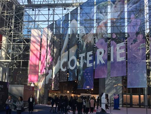 Coterie NYC 2018