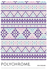 TH21-003 original print pattern