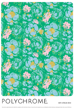 LW21-011 original print pattern