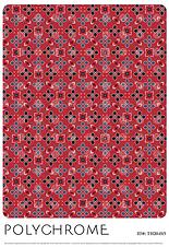TH20-015 original print pattern