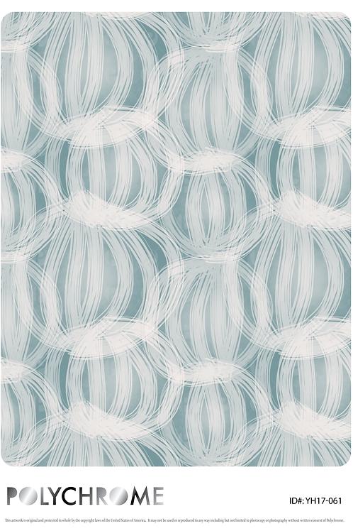 YH17-061 original print pattern