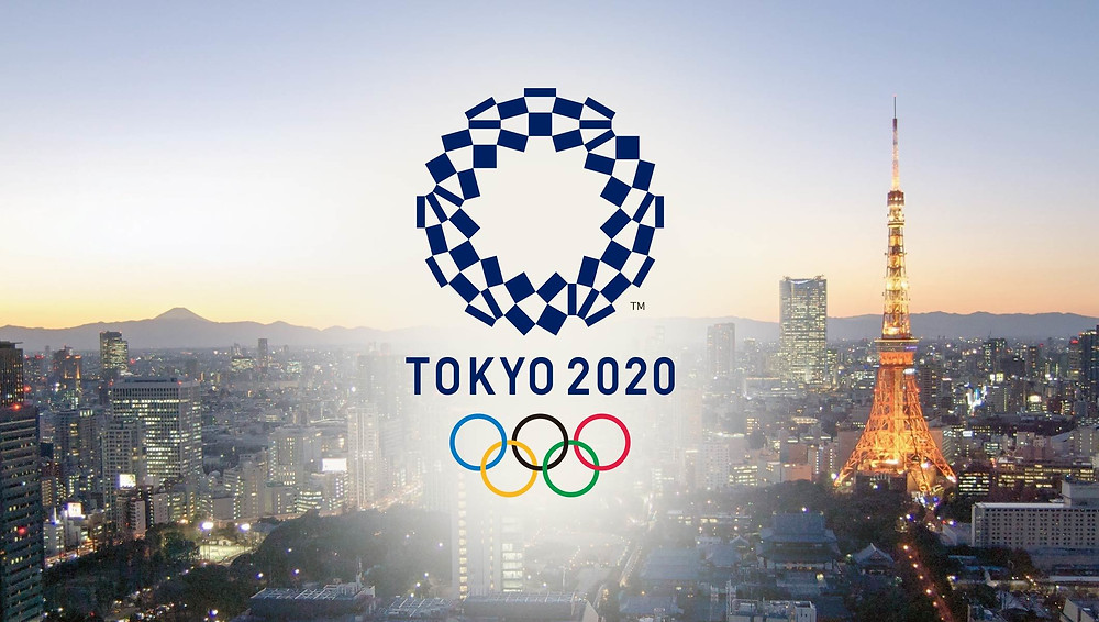 2020 Summer Olympics in Tokyo, Japan
