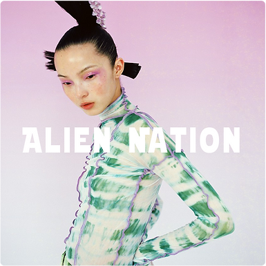 Alien Nation A/W 2020-21 trend direction