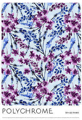 KF19-004 original print pattern