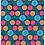 Thumbnail: YH17-019 original print pattern