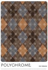 TH20-018 original print pattern