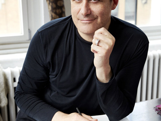 an Evening with Isaac Mizrahi