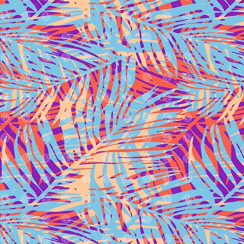 TH21-018 original print pattern