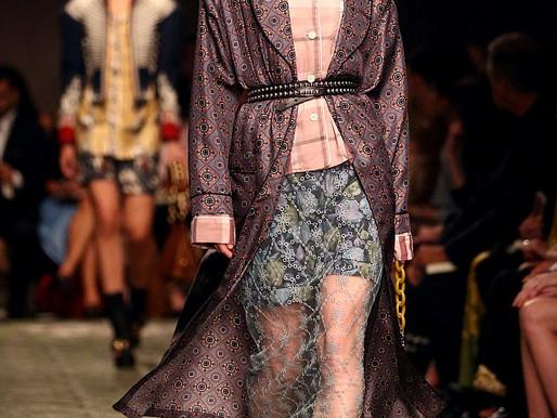 is Seasonless Fashion the next big thing?