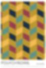 HC19-022 original print pattern
