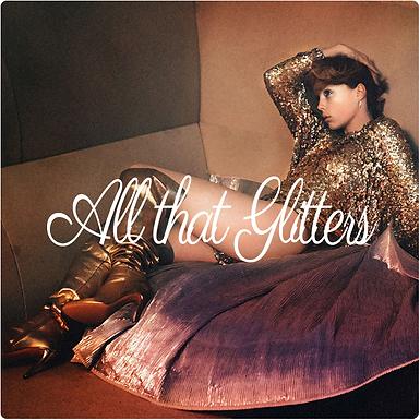 All That Glitters A/W 2021-22 womenswear trend direction