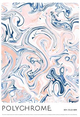 TL21-009 original print pattern