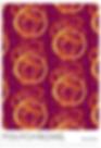 HC18-029 original print pattern