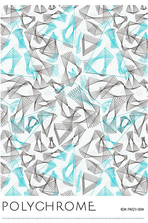 PM21-004 original print pattern
