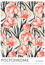 TP21-053 original print pattern