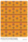 HC19-005 original print pattern