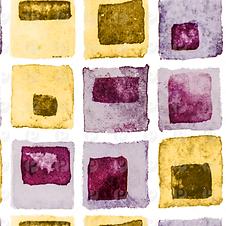YH17-110 original print pattern