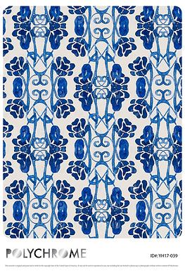YH17-039 original print pattern