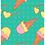 Thumbnail: YH18-065 original print pattern