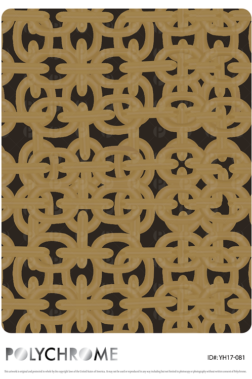 YH17-081 original print pattern