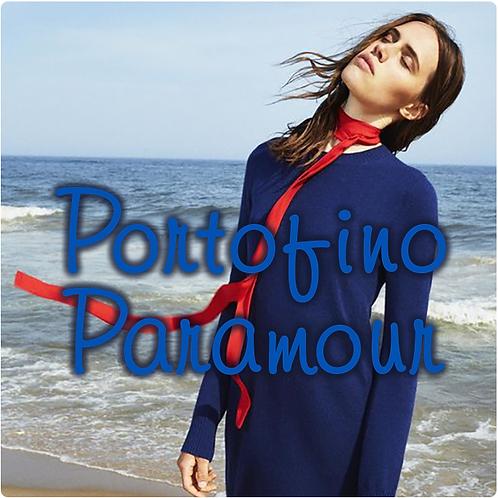 Portofino Paramour S/S 2018 trend direction