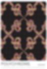 HC19-001 original print pattern