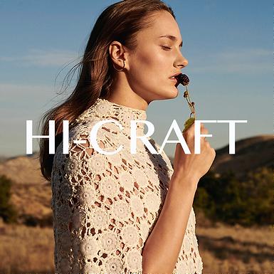 Hi-Craft A/W 2020-21 trend direction