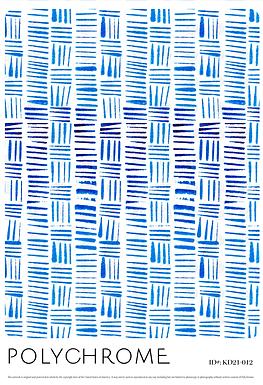 KD21-012 original print pattern