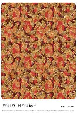 TP16-010 original print pattern