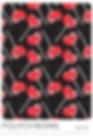 HC18-017 original print pattern