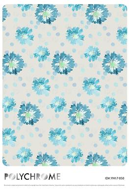 YH17-050 original print pattern