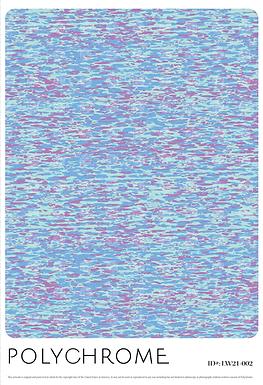 LW21-002 original print pattern