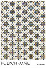 TH20-011 original print pattern