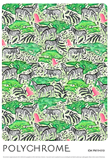 PM19-010 original print pattern