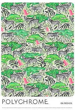 PM19-010 original print pattern