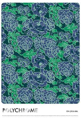 JD16-006 original print pattern