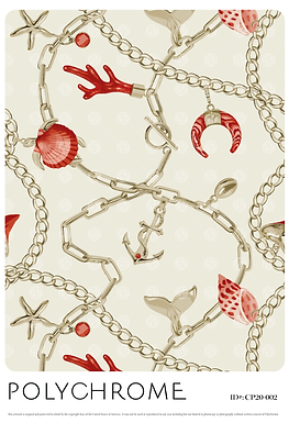 CP20-002 original print pattern