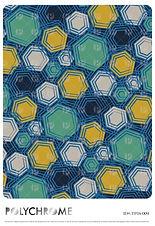 TP16-009 original print pattern