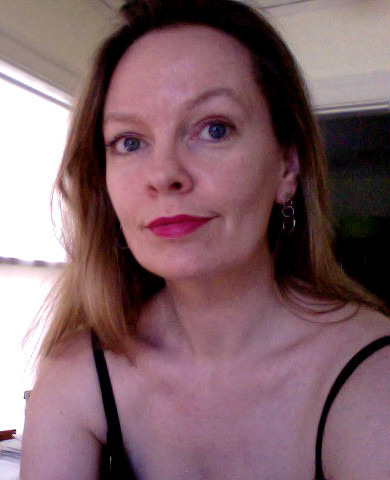 Thea Pérez -  POLYCHROME Founder & Creative Director