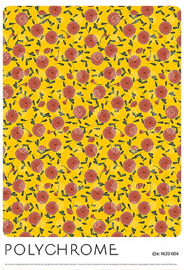 NI20-004 original print pattern