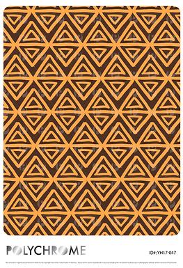 YH17-047 original print pattern
