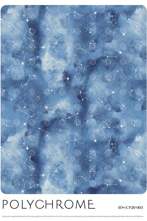 CP20-003 original print pattern