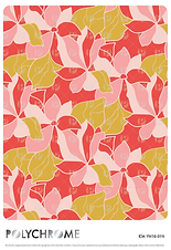 YH18-020 original print pattern