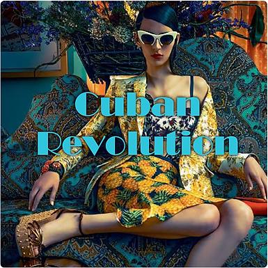 Cuban Revolution S/S 2017 trend direction