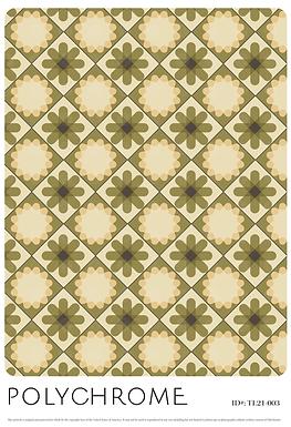 TL21-003 original print pattern