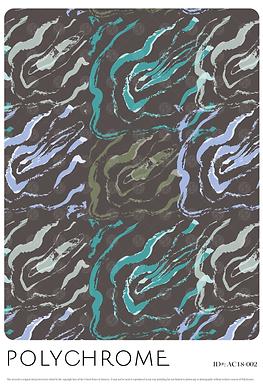 AC18-002 original print pattern