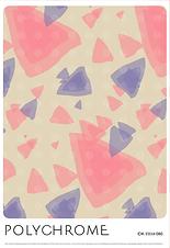 YH18-080 original print pattern