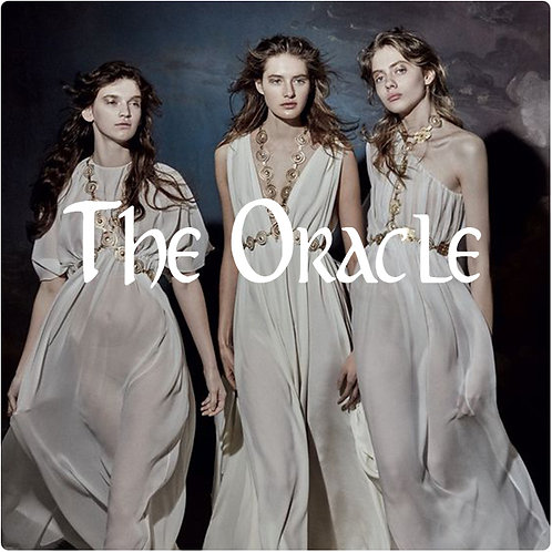 The Oracle spring summer 2021 fashion trend report is romantic and feminine