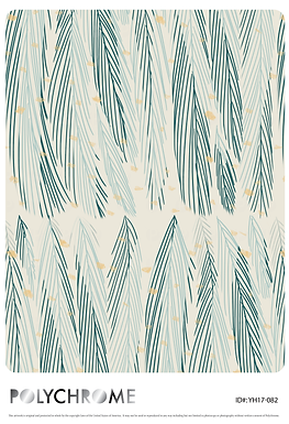 YH17-082 original print pattern