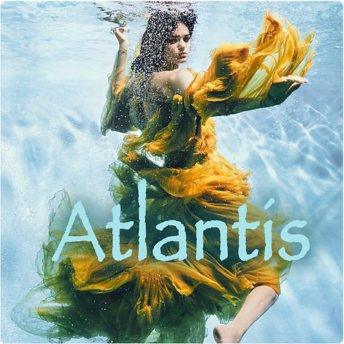Atlantis S/S 2018 trend direction